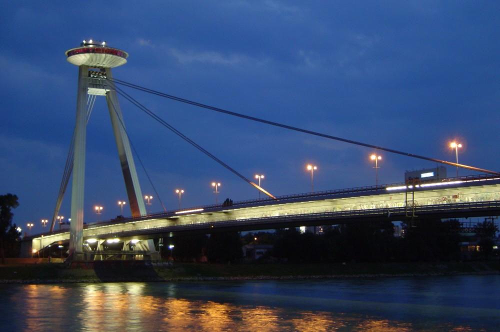 Návšteva Bratislavy rozhodne stojí za to!